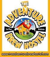 THE ADVENTURE BREW HOSTEL